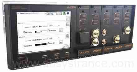 plateformes APEX Technologies